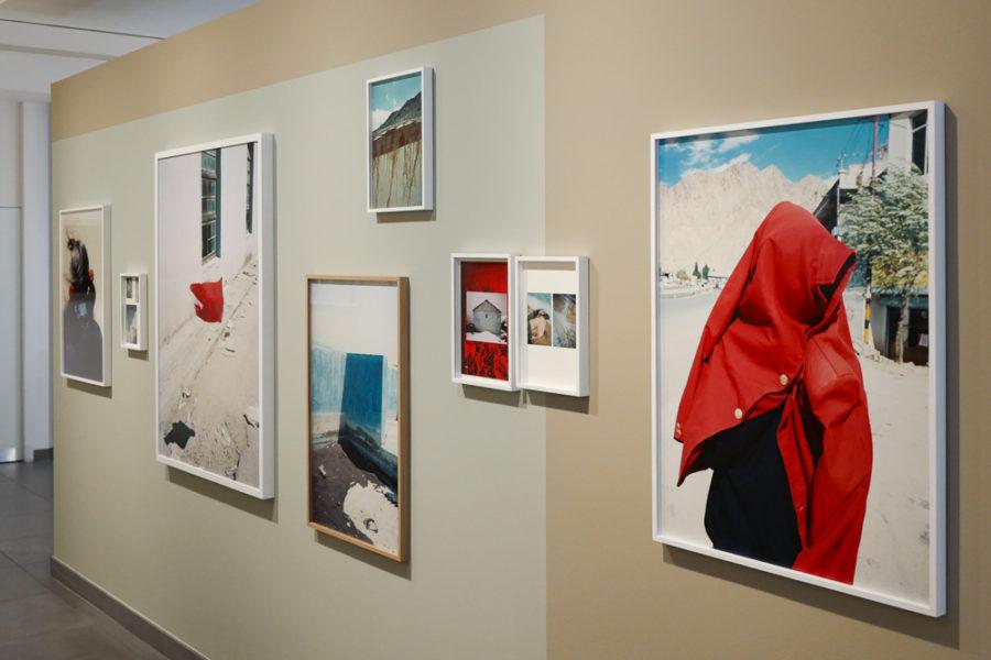L'Etreinte du Monde, Espace Photographique du Leica Store, Paris, 2018 - © Vincent Delbrouck