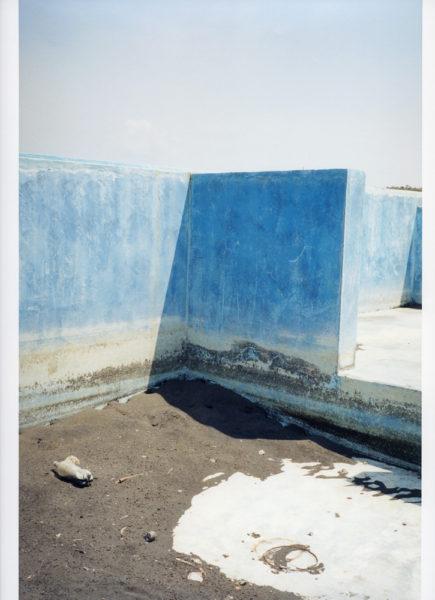 Souvenir De Veracruz, 2009, C-print, 52 X 78 cm, Edition of 3 + 2AP - © Vincent Delbrouck