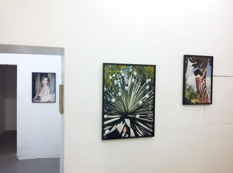 Catalogue, Stieglitz19 gallery, Antwerp, 2015 - © Vincent Delbrouck